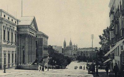 Capítulo 5 «Anécdotas en el Congreso» – Historias de la Historia y sus locuras