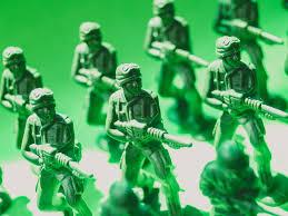Comando sesino (microrrelato de terrorismo tontuno fundamentalista)