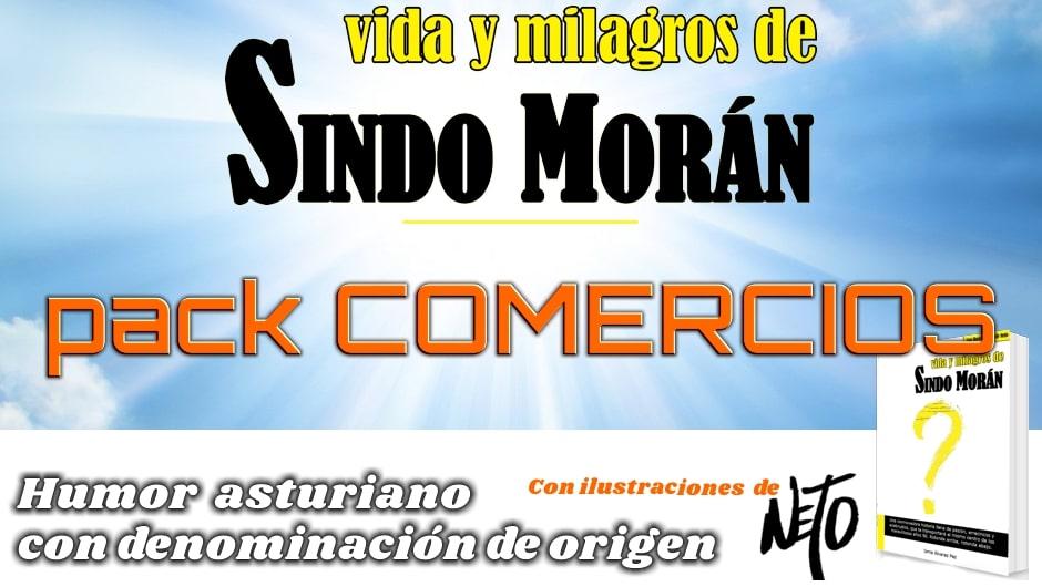 Sindo Morán - Isma Álvarez Paz